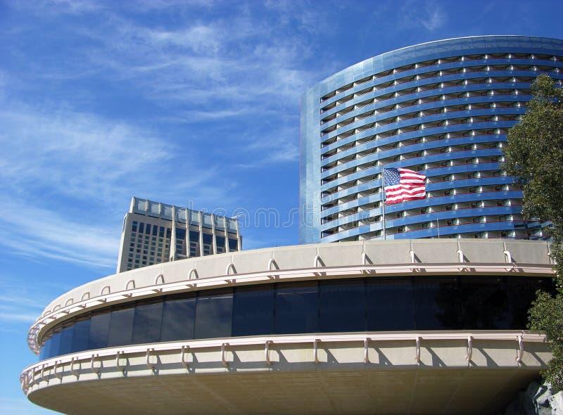 San Diego architektury obrazy stock