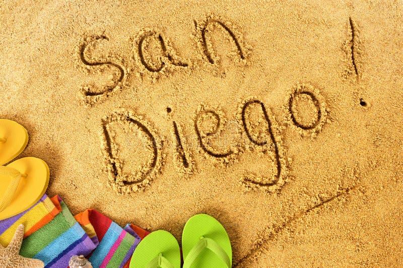 San Diego stock photos