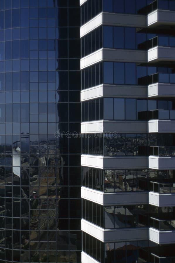 San Diego céntrica foto de archivo libre de regalías