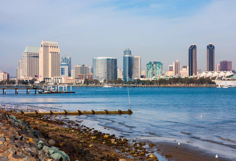 San Diego California stock foto