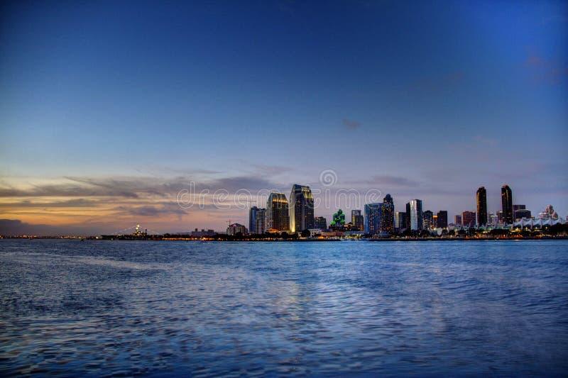 San Diego, California S immagini stock libere da diritti