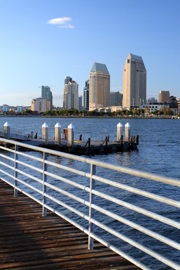 San Diego, de V.S. royalty-vrije stock afbeelding