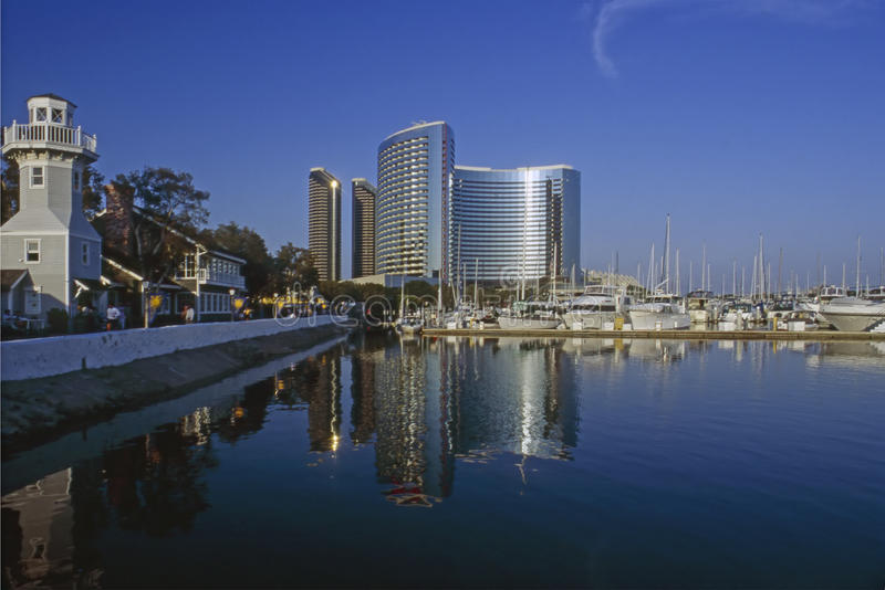 Download San Diego Royalty Free Stock Photography - Image: 33278547