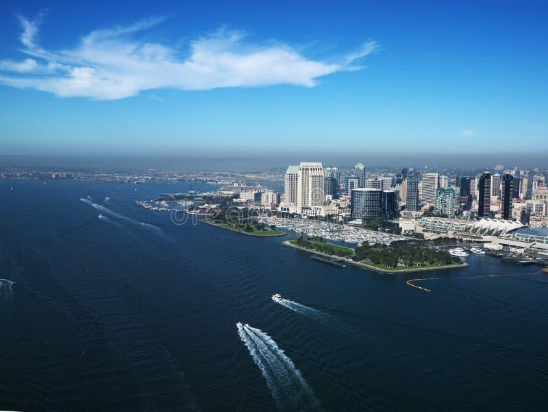 San Diego, kalifornia obrazy royalty free
