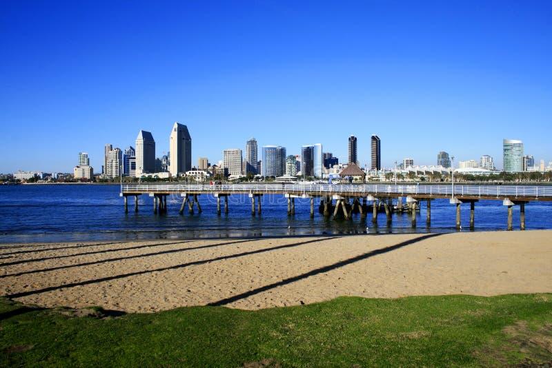 San Diego, Kalifornien, USA stockbild
