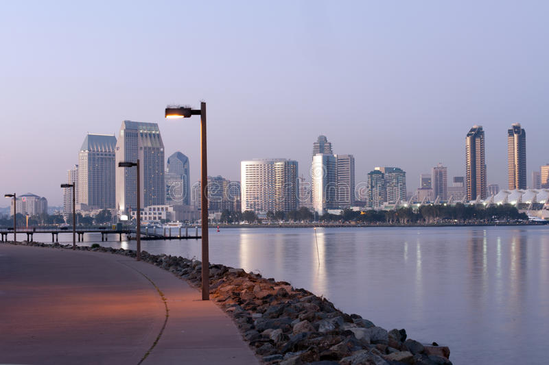 Download San Diego Panorama Royalty Free Stock Images - Image: 25181719