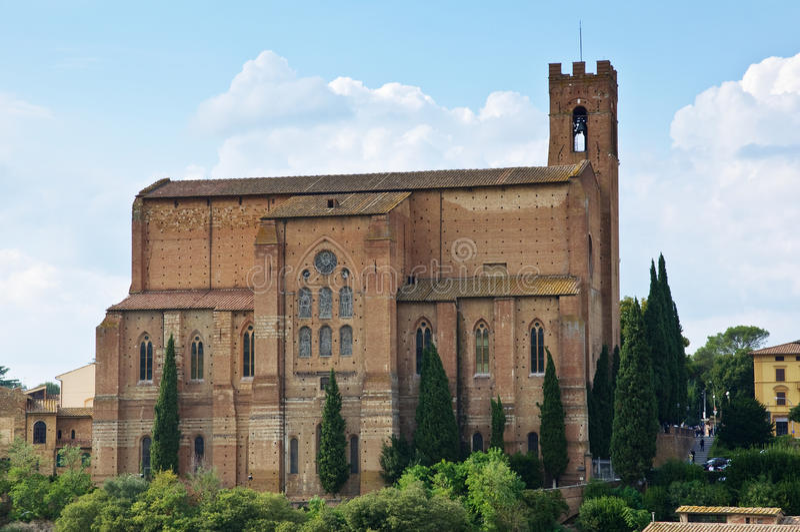 San Domenico fotos de stock royalty free