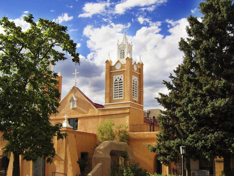 San Felipe quadro fotografia de stock