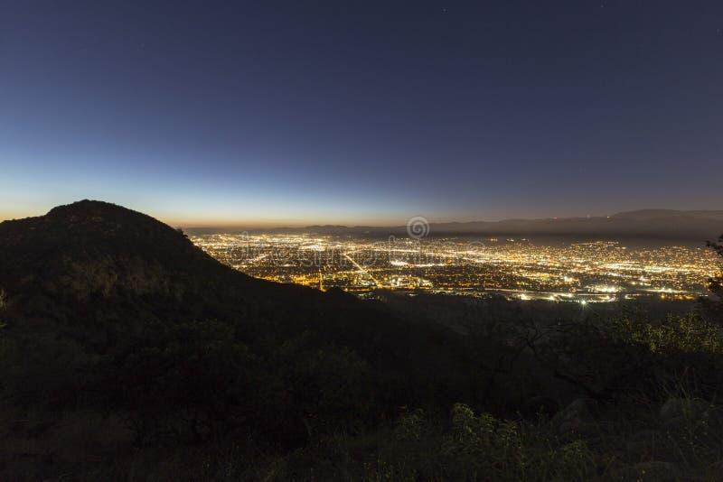 San Fernando Valley stock photos