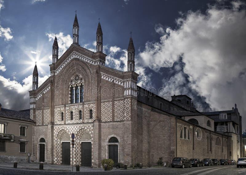 Download San Francesco church stock photo. Image of architecture - 29442356