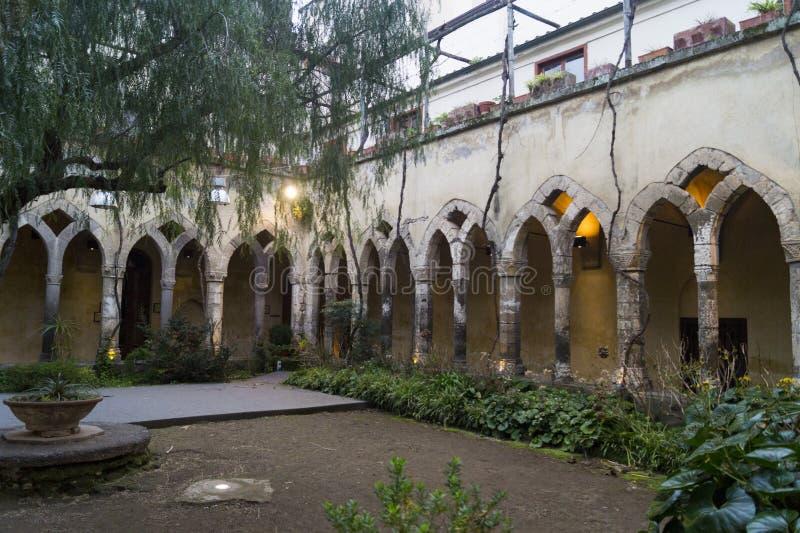 San Francesco, Sorrento foto de stock