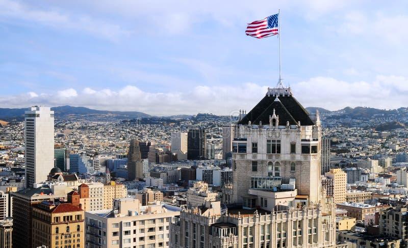San Francisco stock afbeeldingen