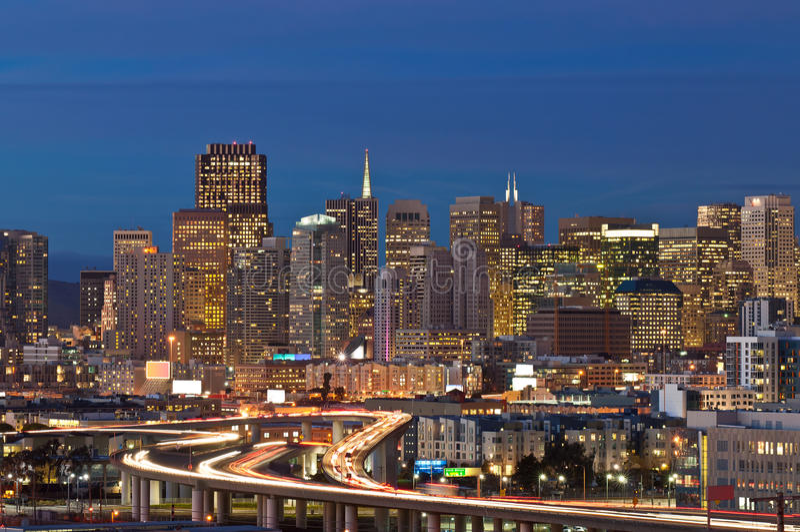 San Francisco. imagens de stock royalty free