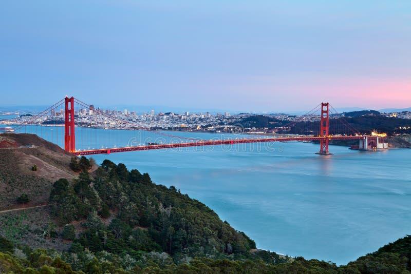 San Francisco. Royalty Free Stock Photography