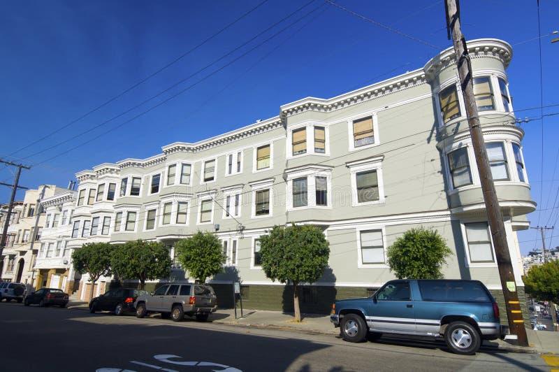 San Francisco fotos de archivo
