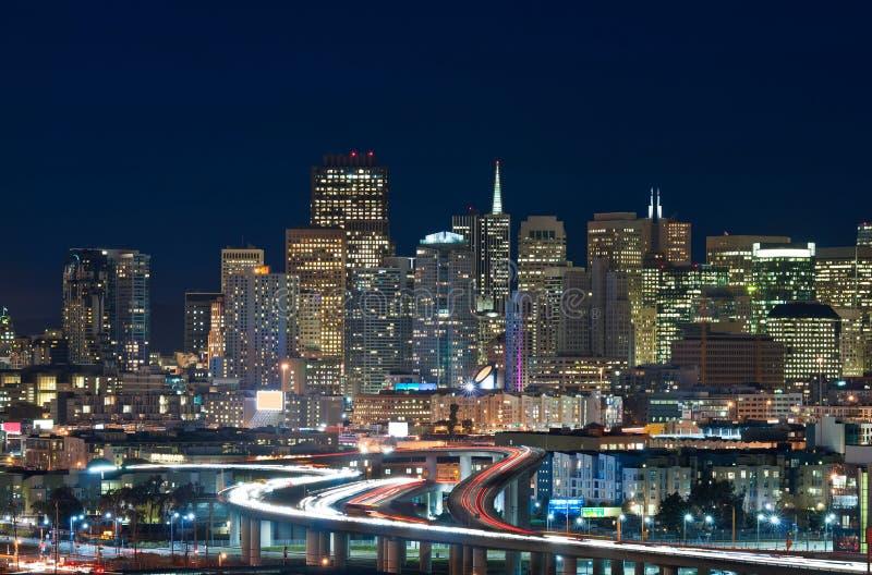 San Francisco. imagem de stock