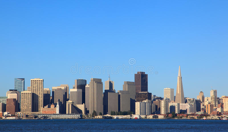 Download San Francisco stock image. Image of water, transamerica - 25574631