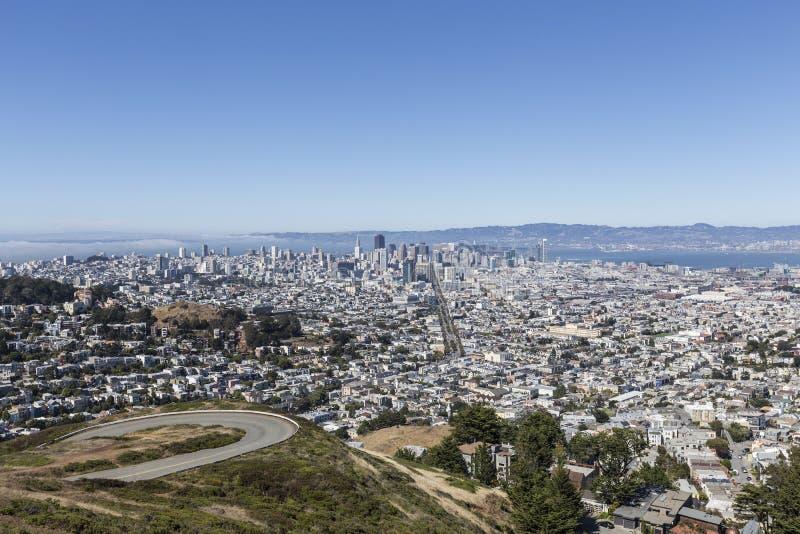Download San Francisco imagen de archivo. Imagen de horizonte - 42429357