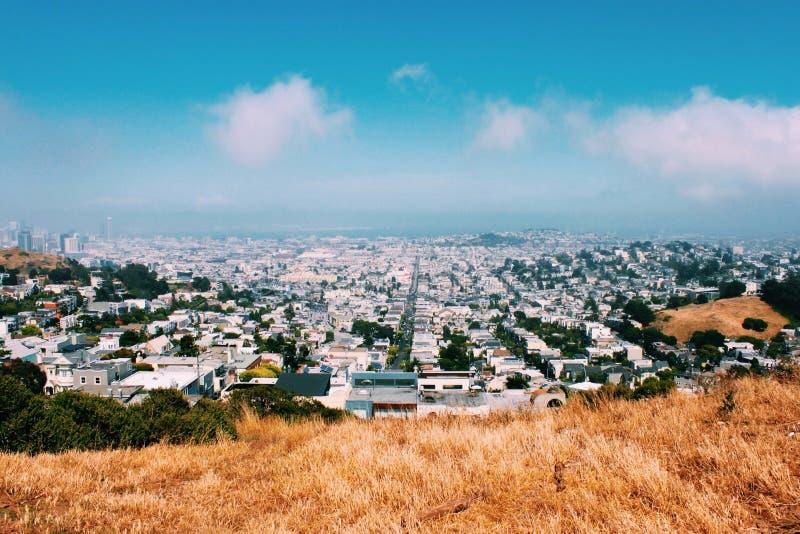 San Francisco photo libre de droits