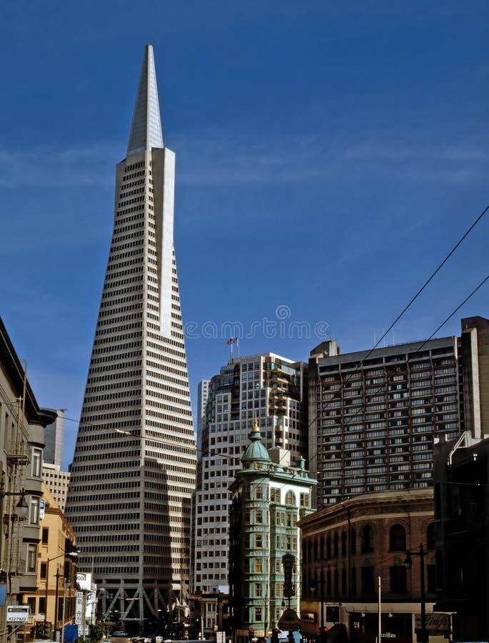 San Francisco foto de archivo