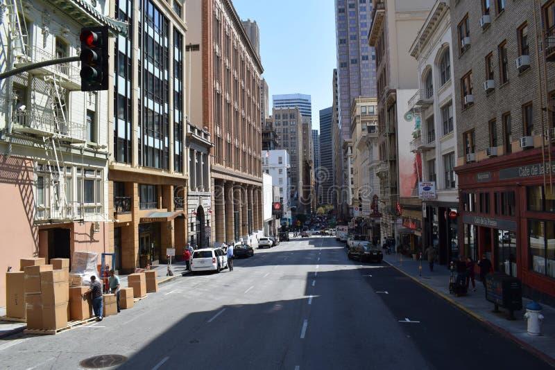 San Francisco imagenes de archivo
