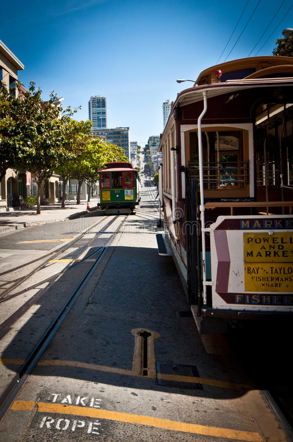 San Francisco imagens de stock royalty free