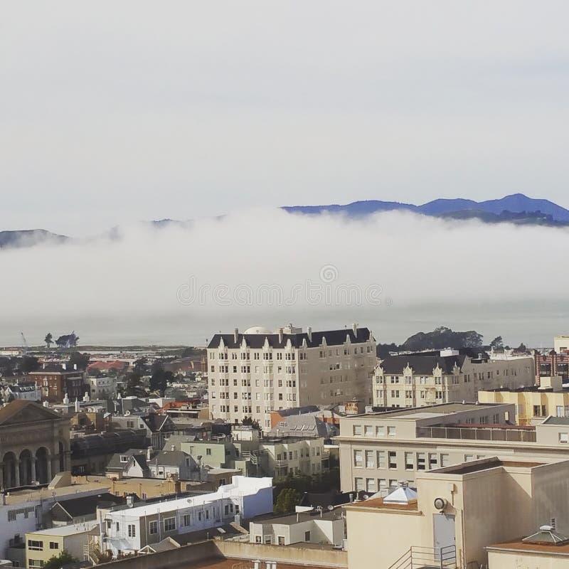 San Francisco imagen de archivo