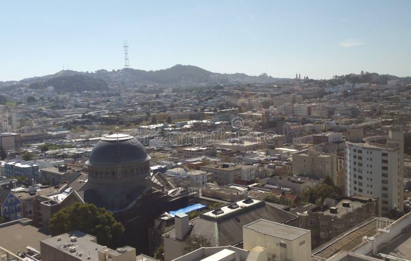 San Francisco imágenes de archivo libres de regalías