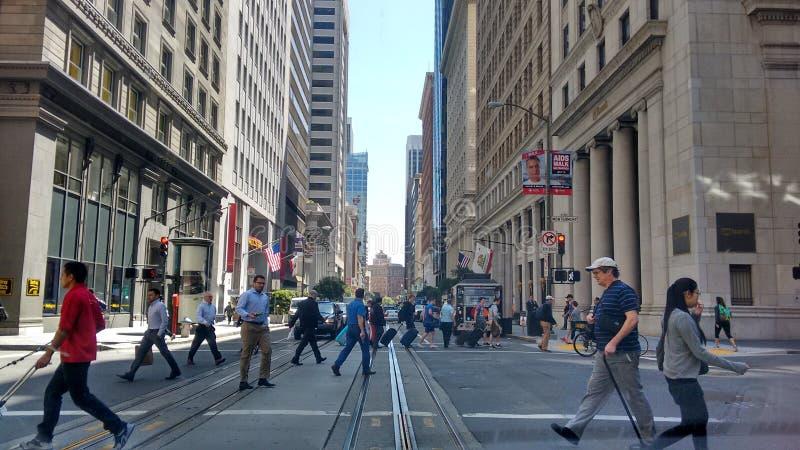 San Francisco images libres de droits