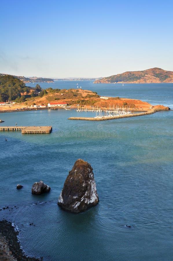 Free San Francisco Bay Royalty Free Stock Photo - 16382405