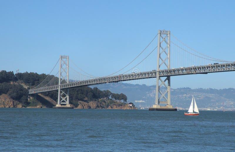 San Francisco Bay stockfoto