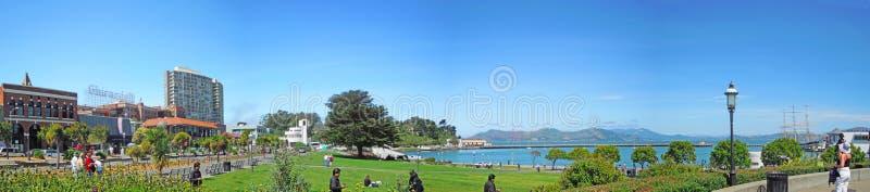San Francisco, Califórnia, Estados Unidos da América, EUA foto de stock royalty free