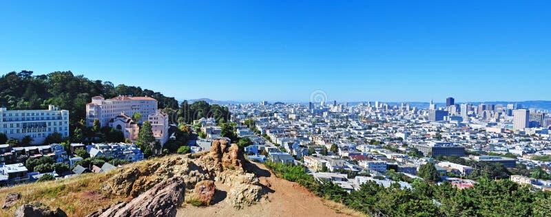 San Francisco, Califórnia, Estados Unidos da América, EUA foto de stock