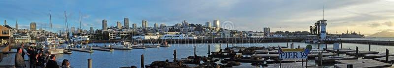 San Francisco, Californië, de Verenigde Staten van Amerika, de V.S. royalty-vrije stock afbeelding