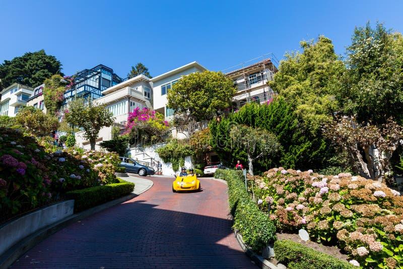 San Francisco, California imagen de archivo