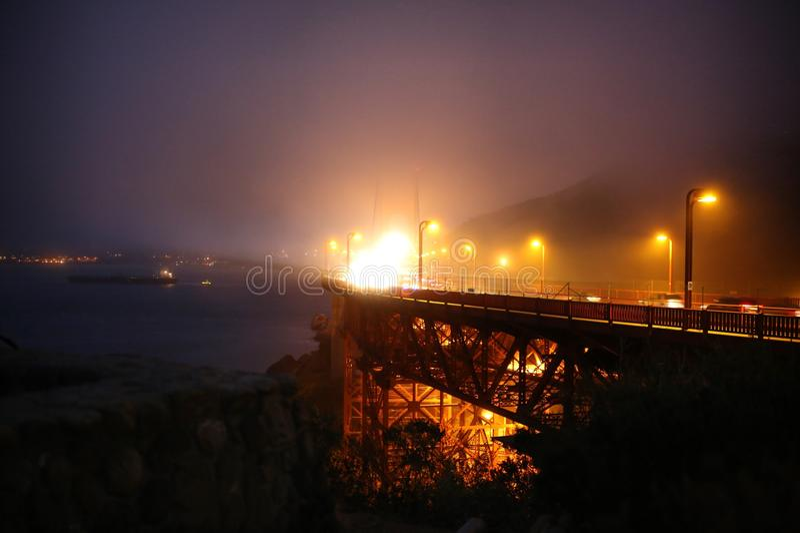 San Francisco, California fotografia stock libera da diritti