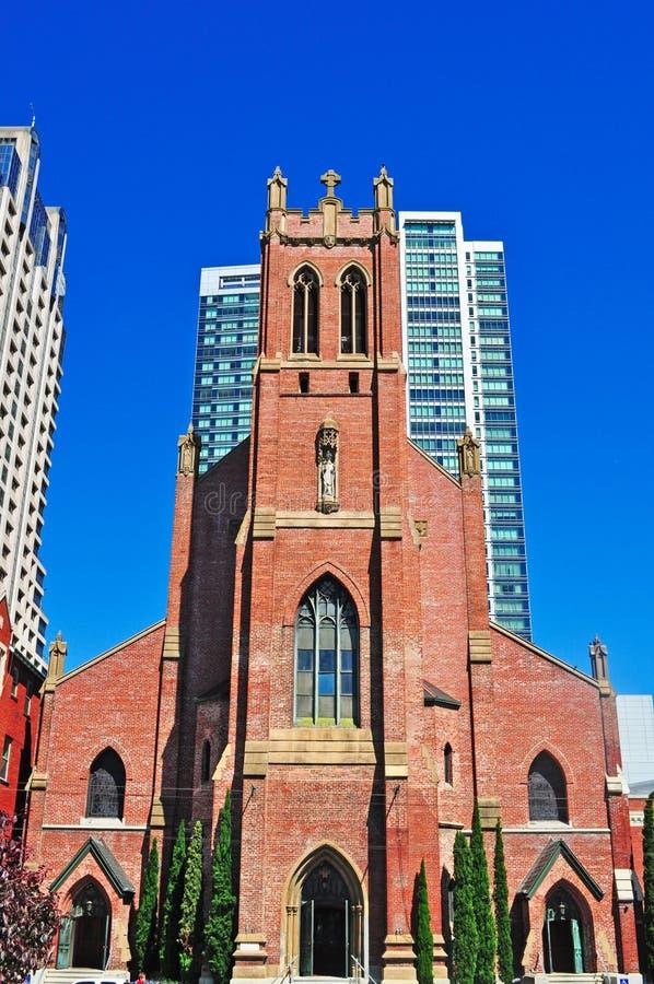 San Francisco, California, Stati Uniti d'America, S.U.A. immagine stock