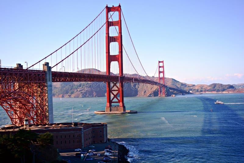 San Francisco, California, USA. City architecture and landscapes stock photo