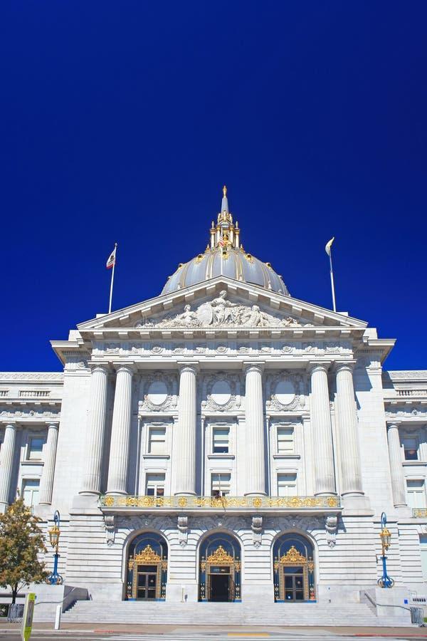 Download San Francisco City Hall stock photo. Image of civic, hall - 14691732