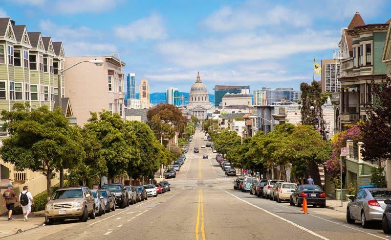San Francisco City Hall immagine stock