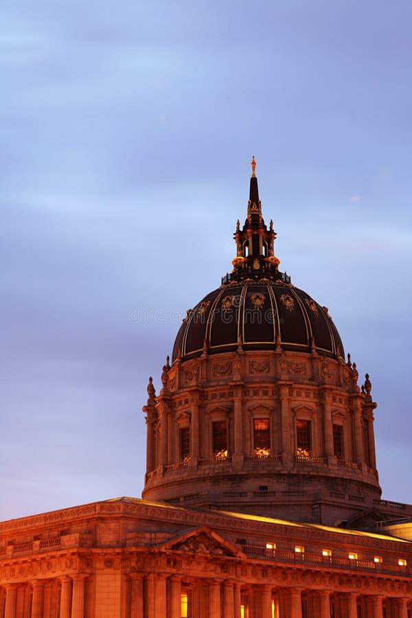 Download San Francisco City Hall- San Francisco Stock Photo - Image: 9280834
