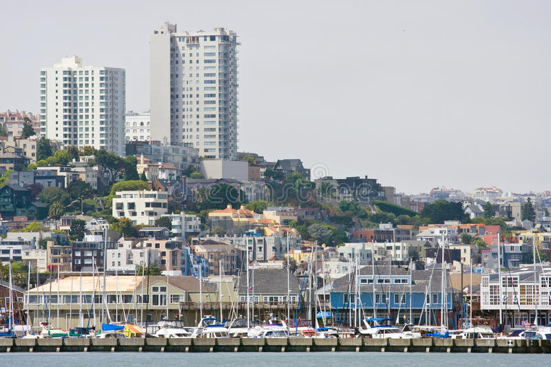 San Francisco, Etats-Unis photos libres de droits