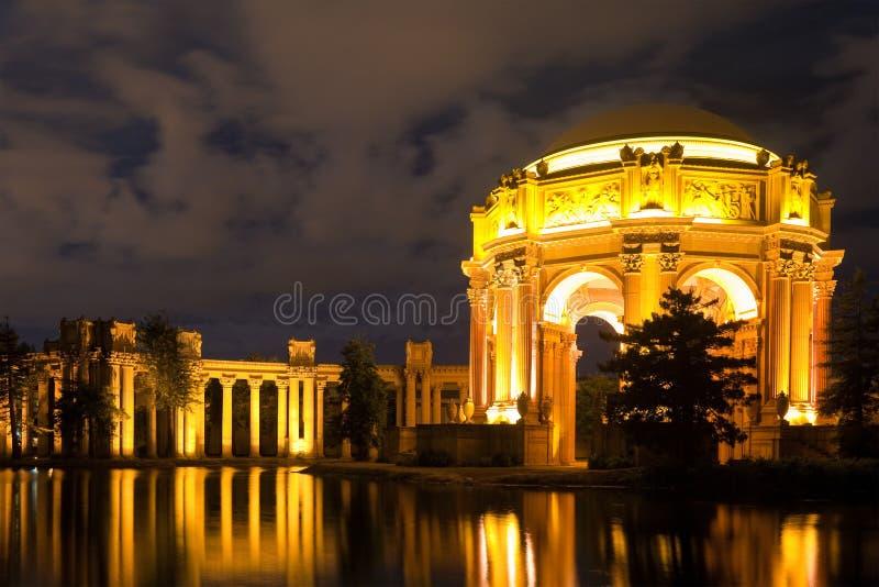 San Francisco Exploratorium stock images