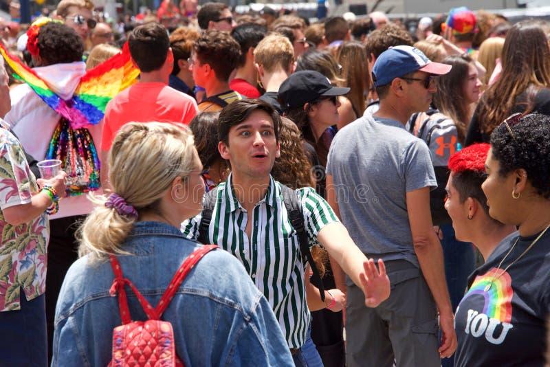 San francisco gay film festival
