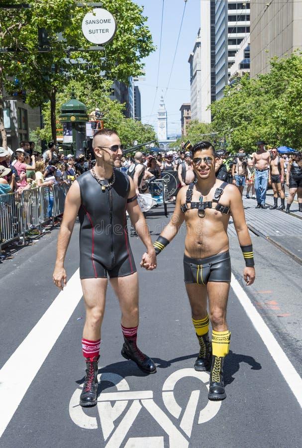 Straight pride parade in boston draws counter