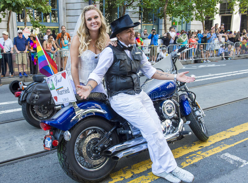Download San Francisco gay pride editorial photography. Image of celebrate - 33760612