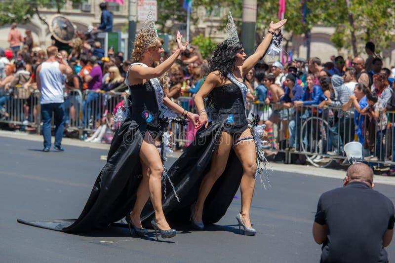 Download San Francisco Gay Pride Parade 2012 Editorial Photography - Image: 27971787