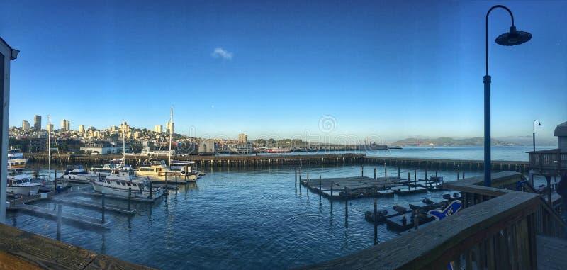 San Francisco Habor Pier 39 photo stock