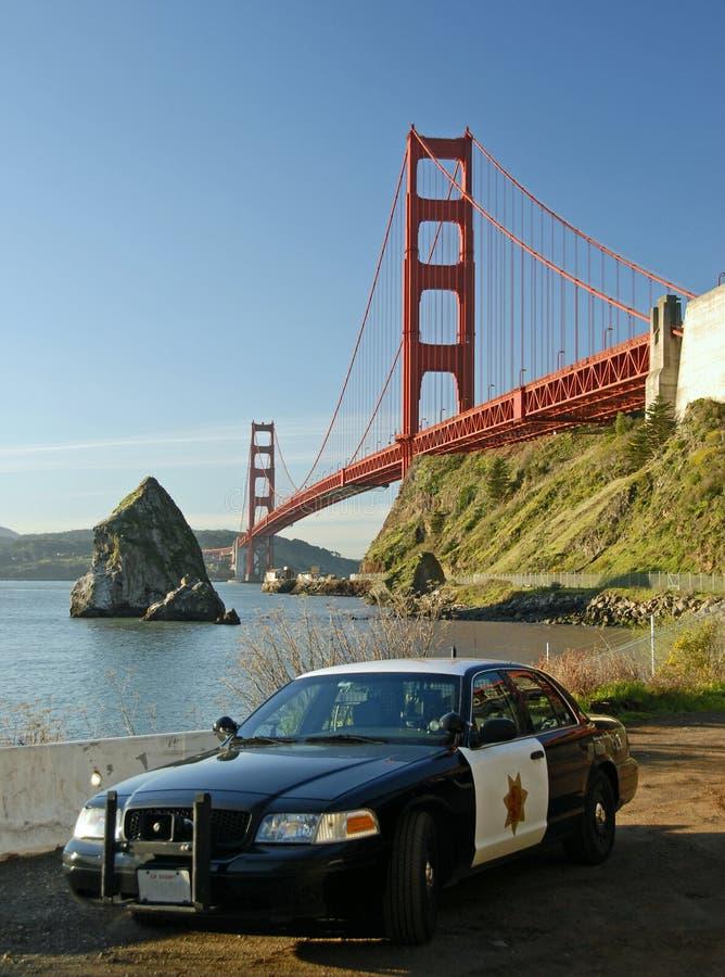 San Francisco jest dobrze zdjęcia stock