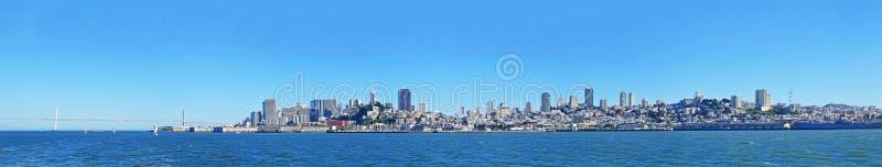 San Francisco, la Californie, Etats-Unis d'Amérique, Etats-Unis image libre de droits